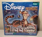 Disney Photomosaics
