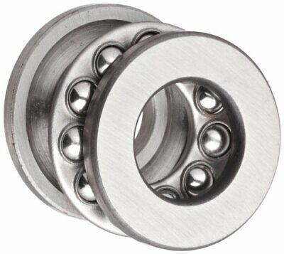 Premium 51202 Thrust Ball Bearing 15 X 32 X 12 - Chrome Steel