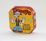 Popeye Bank