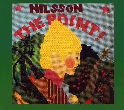 Harry Nilsson - Point [New CD] Bonus Tracks, Deluxe Edition, Rmst