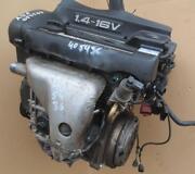 AUA Motor
