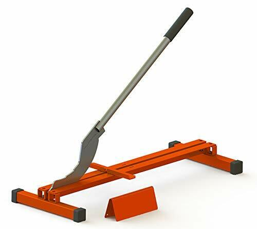 Laminate Floor and Siding Cutter for 8-inch & 12-inch Wide Floor ET-210