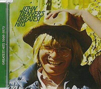 John Denver   John Denvers Greatest Hits  New Cd