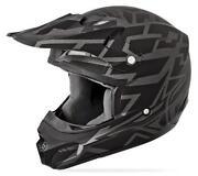 Youth Fox Racing Helmets