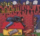 LP Vinyl Records Gangsta & Hardcore