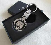 Jaguar Key Ring