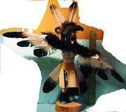 Kachina Doll Eagle Dancer