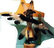 Kachina Doll Eagle Dancer
