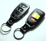 Kia Optima Remote