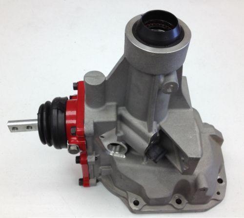 tremec t56 magnum 6 speed manual transmission