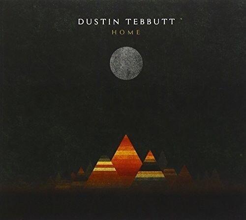 Dustin Tebbutt - Home Ep [New CD] Australia - Import
