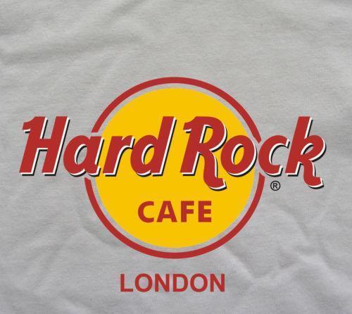 Hard Rock Cafe London T Shirts Ebay