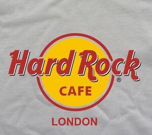 London Hard Rock Cafe T Shirt