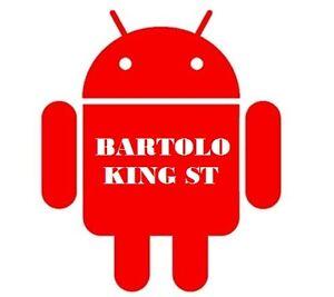 GewTOLO | BARTOLO | HAS ANDROID BOXES | KODI + SHOWBOX + MOBDRO