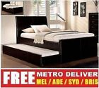 Unbranded Brown Beds & Mattresses