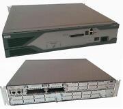 Cisco Gigabit Router