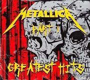 Metallica RARE