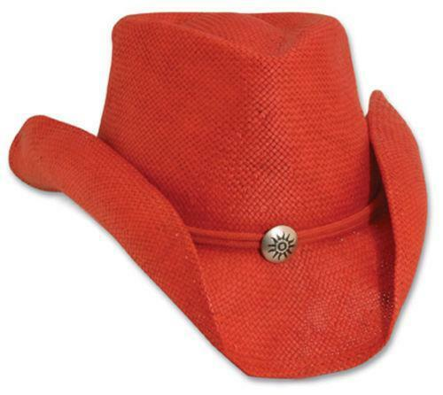 Red Cowboy Hat  7f51bc9cf64