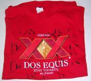 Dos Equis Shirt