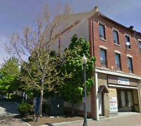 All Inclusive ~ 2 Bedroom upper unit Downtown Brantford