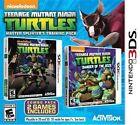 Teenage Mutant Ninja Turtles Nintendo Video Games
