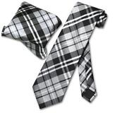 Plaid Handkerchief