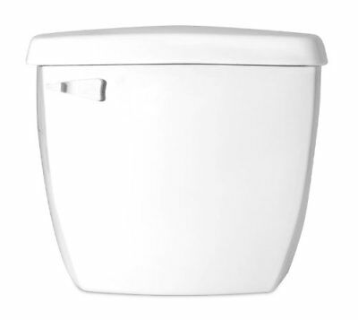 Saniflo 005 Toilet tank, Insulated Tank with Substitute c inform and Flush Valves, White