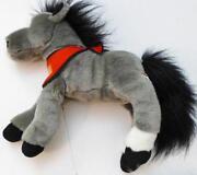 Wells Fargo Horse