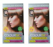 Hair Colour Remover