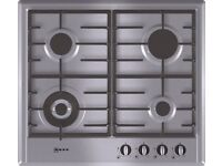 NEFF T22S46N0 Gas Hob - Brand new, boxed and unopened!