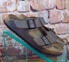 Birki's Leather Sandals & Flip Flops for Women US Size 9