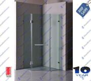 Diamond Shower Screen