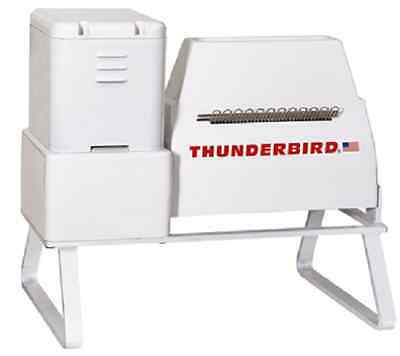 Brand New Thunderbird Meat Tenderizer Ttd-308
