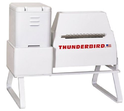 Brand New Thunderbird Meat Tenderizer TTD-308