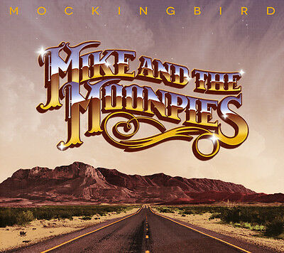 Mike & Moonpies - Mockingbird [New CD]