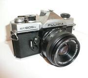 Fujica Lens