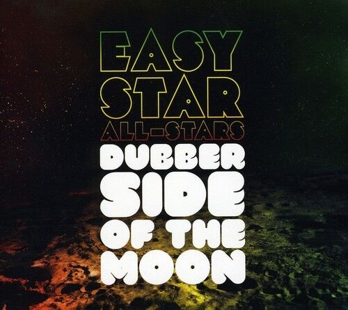 Easy Star All-Stars - Dubber Side of the Moon [New CD] Digipack Packaging