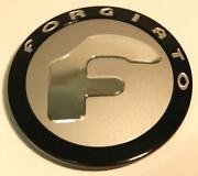 Forgiato Center Caps