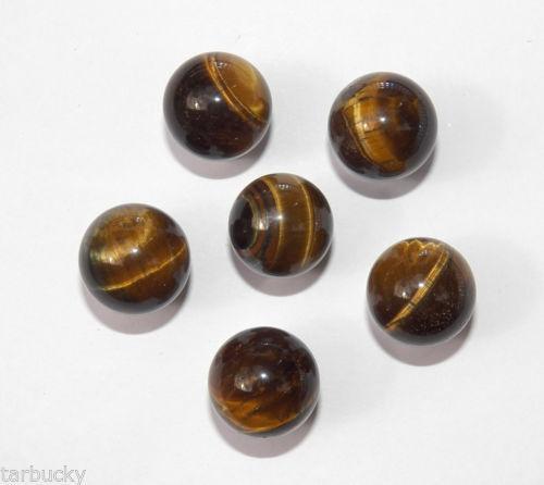 Tiger Eye Marbles Ebay