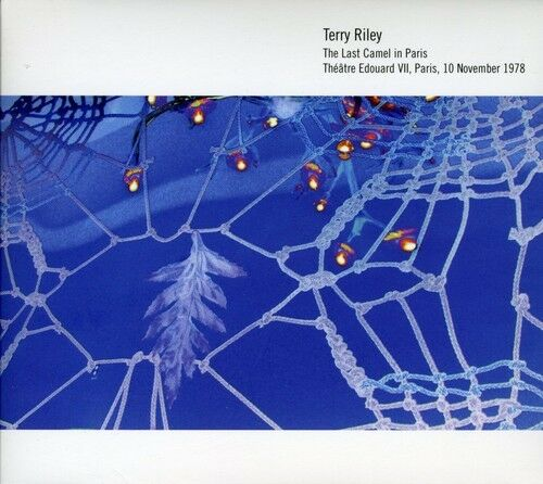 Terry Riley - Last Camel in Paris [New CD]