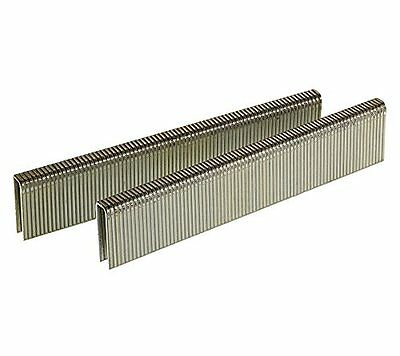 Senco L11bab 18 Gauge By 14-inch Crown By 34-inch Leg Electro Galvanized Stapl