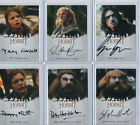 Lord of the Rings Movie Cards