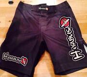 Hayabusa Shorts