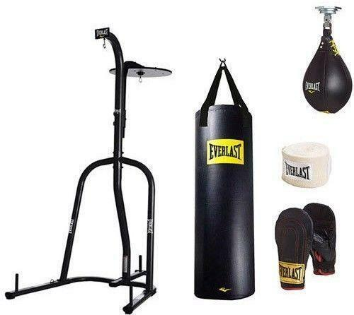 Everlast Heavy Bag Stand Ebay