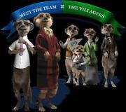 Compare The Meerkat Set