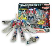 Transformers Ultimate Optimus Prime