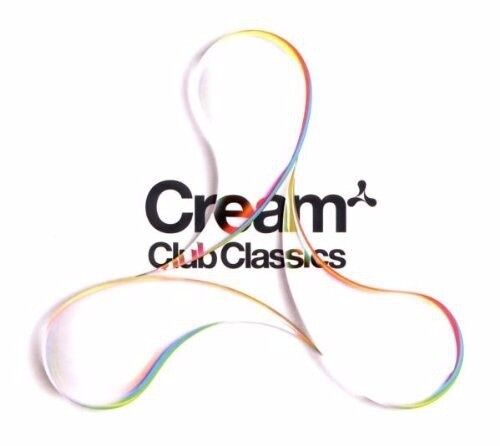150 classic house records from Cream DJ Les Ryder personal collection