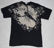 TNA Sting Shirt