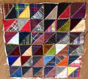 Antique Quilt Squares