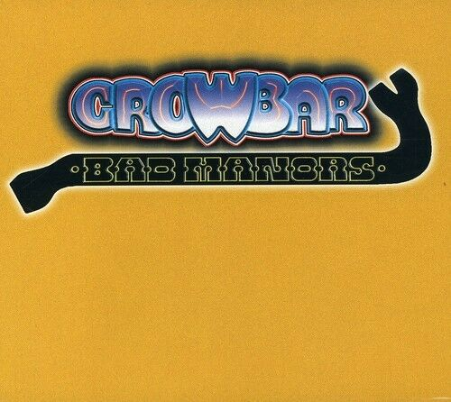 Crowbar - Bad Manors: Golden Hits 1 [New CD] Canada - Import